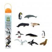 Safari Ltd Figurki Antarktyka