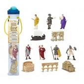 Safari Ltd  Figurki Antyczny Rzym