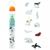 Safari Ltd  Figurki Zwierzęta Arktyki
