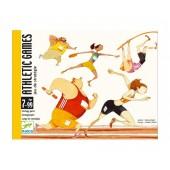 Athletic games - Mistrz gier sportowych