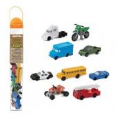 Safari Ltd  Figurki Pojazdy