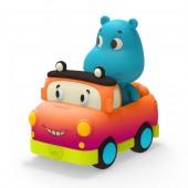 B. Toys Autko sensoryczne pick-up z hipciem