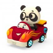 B. Toys Autko sensoryczne wyścigówka z pandą