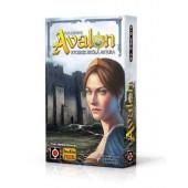 Avalon - Rycerze Króla Artura