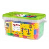 Korbo BASIC - 180 elementów