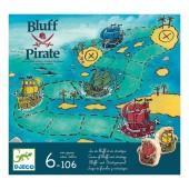 Bluff Pirat