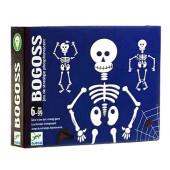 Bogoss - Szkielety