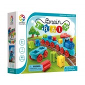 Brain Train - Smart Games
