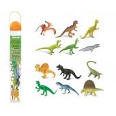 Safari Ltd Figurki Dinozaury mięsożerne