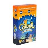 Gra Catowl - Koty i sowy