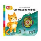 Akademia mądrego dziecka - CIEKAWSKI KOTEK