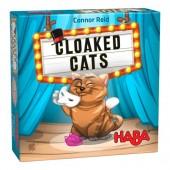 Cloaked Cats - Klub kocich wąsów