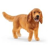 Schleich - Pies -  Angielski cocker-spaniel