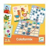 Eduludo - Coloformix