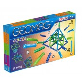 Geomag - Color  91 elementów