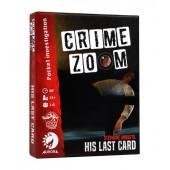 Crime Zoom  Ostatnia karta
