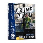 Crime Zoom  Ptaki złej wróżby