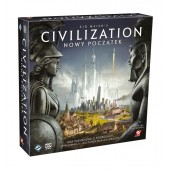 Cywilizacja - Sid Meier's Civilization Nowy Początek
