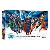 DC Pojedynek Superbohaterów