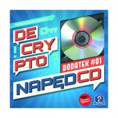 Decrypto Napęd CD