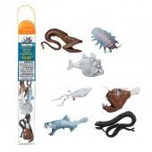 Safari Ltd Figurki Stwory głębinowe