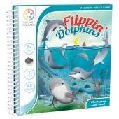 Zwinne Delfinki - Smart Games