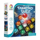 Diamond Quest -  Smart Games