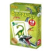 Dinozaury - 9 gier