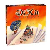 Dixit Odyssey
