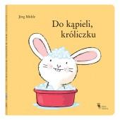 Do kąpieli króliczku