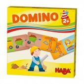Domino Budowa