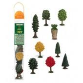 Safari Ltd Figurki Drzewa