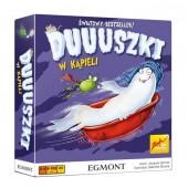 Duszki w kąpieli - Duuuszki