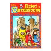 Carcassonne - Dzieci z Carcassonne
