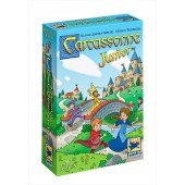 Carcassonne Junior - Dzieci z Carcassonne