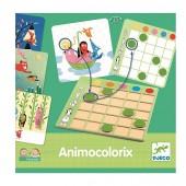 Eduludo - Animocolorix