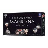 Ekskluzywny magiczny zestaw - sztuczki magiczne