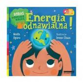 Akademia mądrego dziecka - Energia odnawialna