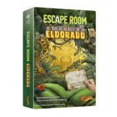 Escape room - Tajemnica Eldorado