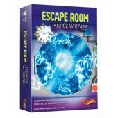 Escape room - Podróż w czasie