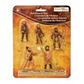 Safari Ltd - Ewolucja człowieka