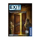 Exit Tajemnicze muzeum (escape room)