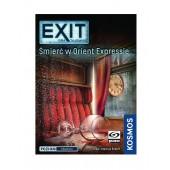 Exit Śmierć w Orient Expressie (escape room)