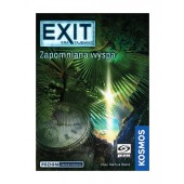 Exit Zapomniana wyspa (escape room)