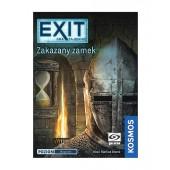 Exit Zakazany zamek (escape room)