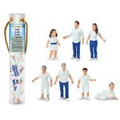 Safari Ltd Figurki Rodzina