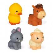 Zestaw do kąpieli Zwierzęta farma