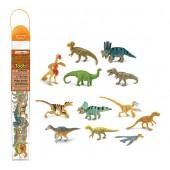Safari Ltd Figurki Pierzaste Dinozaury