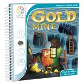 Kopalnia złota - Smart Games