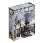 Great Western Trail Kolej na Północ